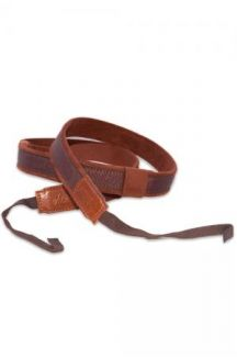 RIGHTON STRAPS TRACOLLA HOOK PER UKULELE E MANDOLINO BROWN