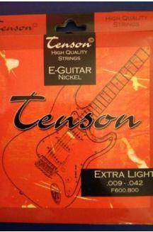 TENSON CORDIERA PER CHITARRA ELETTRICA 09 - 042