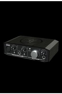 MACKIE ONYX ARTIST 1.2 X2 INTERFACCIA AUDIO USB 2 IN / 2 OUT