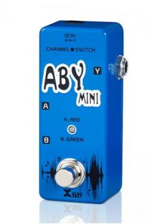 X-VIVE ABY BOX