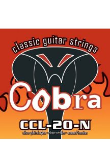 COBRA CORDIERA CHITARRA CLASSICA NORMAL TENSION