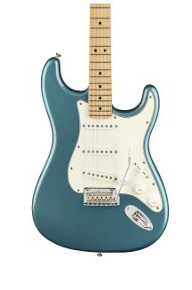 FENDER PLAYER STRATOCASTER TIDEPOOL MN