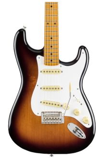 FENDER VINTERA® '50S STRATOCASTER® MODIFIED 2 COLOR SUNBURST