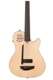 GODIN A4 ULTRA SA FRETLESS SYNTH ACCESS