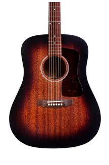 GUILD D-20E VSB SATIN