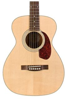 GUILD M-240E WESTERLY SERIES NATURAL SATIN