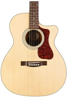 GUILD OM-240CE WESTERLY SERIES