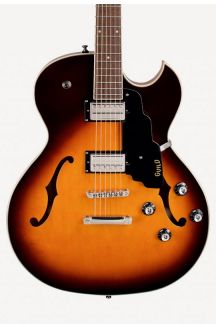 GUILD STARFIRE I SC ANTIQUE BURST