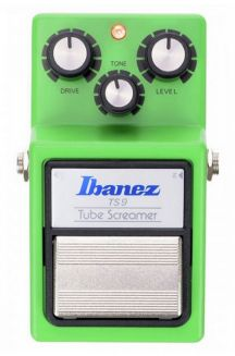 IBANEZ TUBE SCREAMER TS 9
