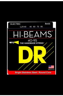 DR LLR-40 HI-BEAM CORDIERA PER BASSO ELETTRICO 0.40/0.95