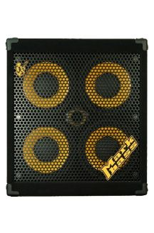 MARKBASS MARCUS MILLER 104 CAB CABINET PER BASSO 4X10""