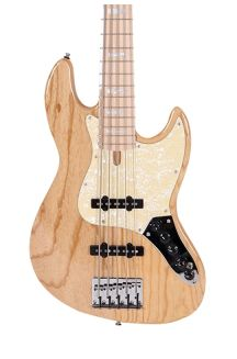 SIRE MARCUS MILLER V7 2ND GENERATION SWAMP ASH 5NT BASSO ELETTRICO 5 CORDE