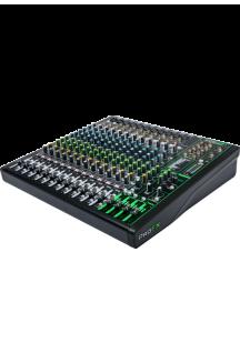 MACKIE PROFX16V3 MIXER USB 16 CANALI 4 BUS ED EFFETTI DIGITALI