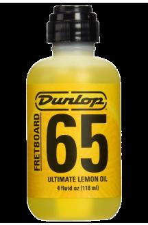 DUNLOP 65 ULTIMATE LEMON OIL