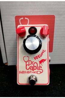DR. CABLE BILLYGOAT PEDALE MUFF PER CHITARRA BILLY CORGAN STYLE