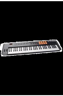 M-AUDIO OXYGEN 61 MK 4 CONTROLLER MIDI/USB 61 TASTI