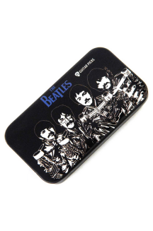PLANET WAVES BEATLES PICK TIN - SGT PEPPERS