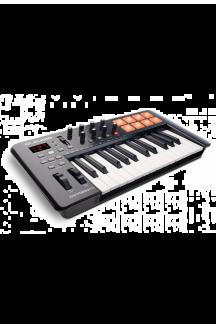 M-AUDIO OXYGEN 25 MK 4 CONTROLLER MIDI/USB 25 TASTI