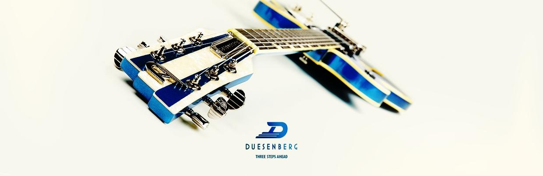 Dusemberg